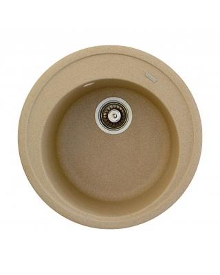 Кухонна мийка Fabiano Arc 51 Граніт