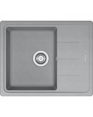 Кухонна мийка Franke Basis BFG 611-62 Фраграніт