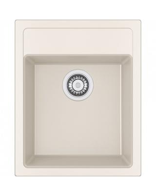 Кухонна мийка Franke Sirius SID 610-40 Тектонайт