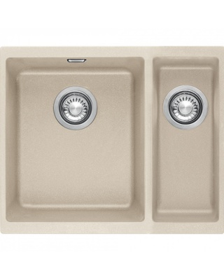 Кухонна мийка Franke Sirius SID 160 Тектонайт