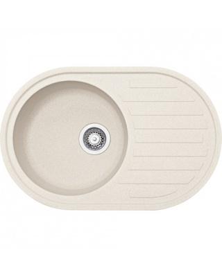 Кухонна мийка Franke Ronda ROG 611 Фраграніт