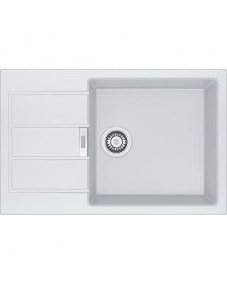 Кухонна мийка Franke Sirius SID 611-78 XL Тектонайт