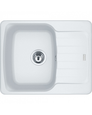 Кухонна мийка Franke Antea AZG 611-62 Фраграніт