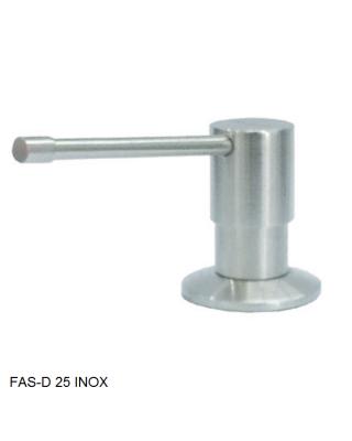 Дозатор миючих засобів Fabiano FAS D 25